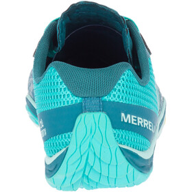 Merrell Trail Glove 5 Shoes Damen ceramic